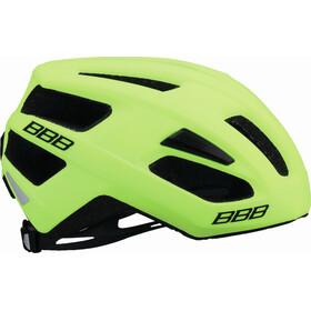 BBB Kite BHE-29 Helmet mat neon yellow